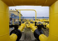 Gas, Eni: Crescono lentamente forniture da Russia