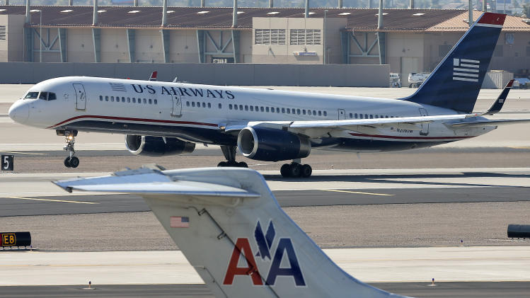 Gov't uses airline executives' words against them