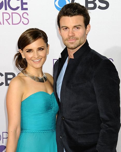 Rachael Leigh Cook, Husband Daniel Gillies Welcome Baby Girl