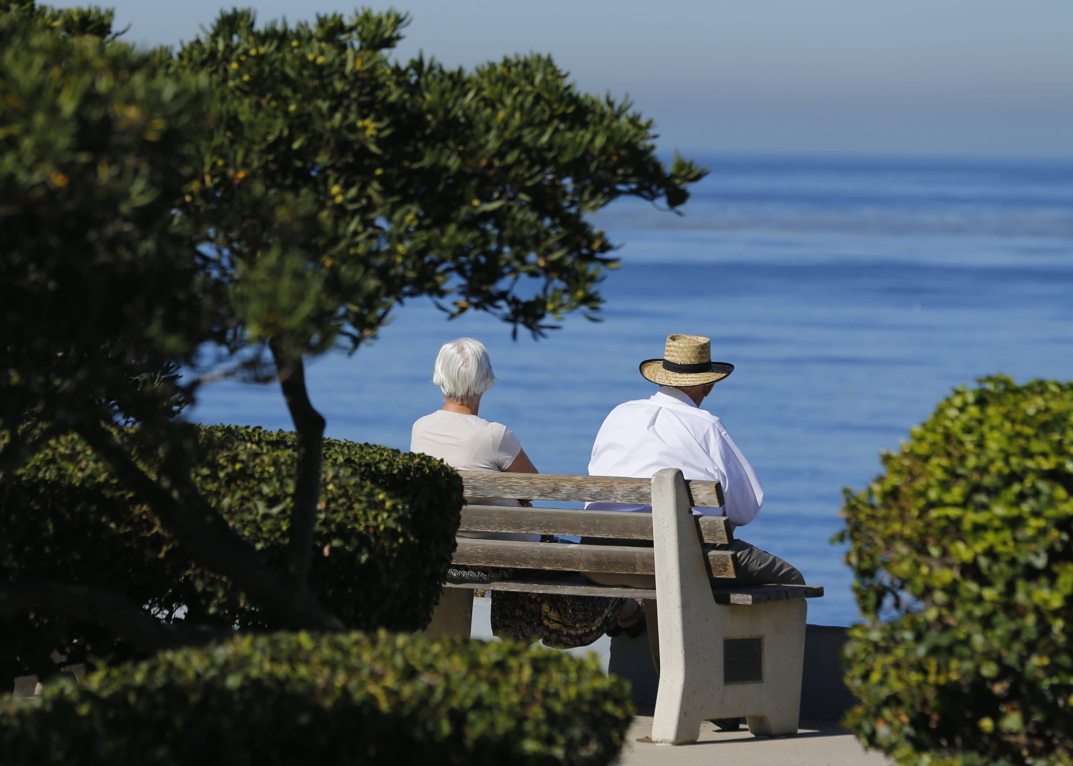 Develop a Hobby Before You Retire