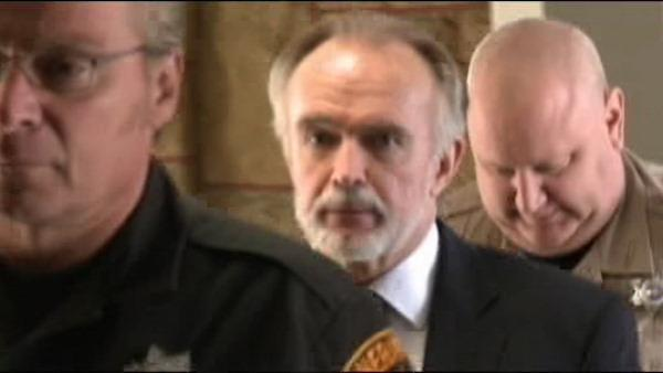 Pa. ex-pastor convicted of killing 2nd wife