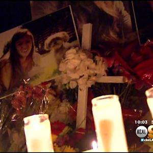 Friends, Family Gather To Remember Long Beach Woman Found In Los Cerritos Channel