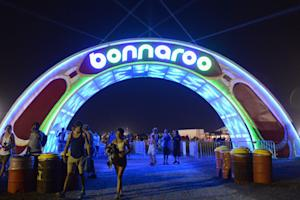 Bonnaroo Sets Dates for 2014