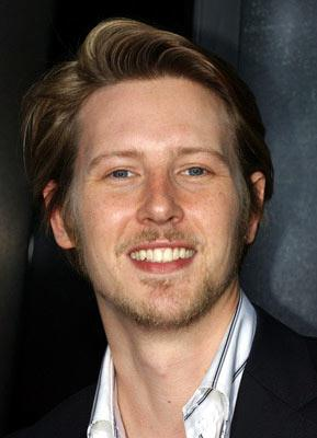 Gabriel Mann at the Hollywood premiere of MGM's The Amityville Horror