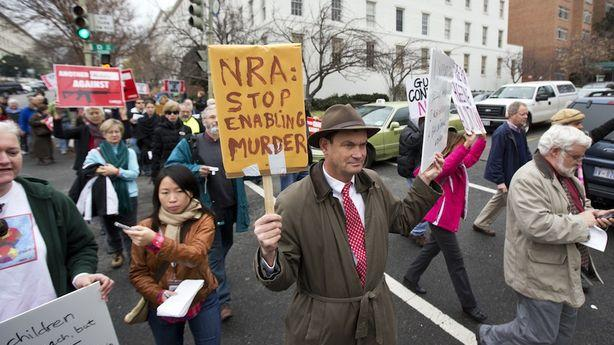 What Will the NRA Say About Newtown?
