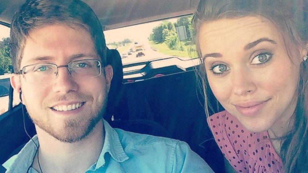 Jessa Duggar Seewald Is Pregnant; Expecting First Child with Ben Seewald