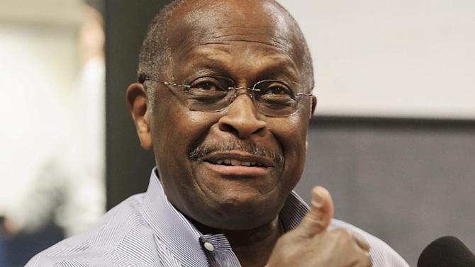The RNC Wants to Avoid a Herman Cain Situation in 2016, Will Limit Debates