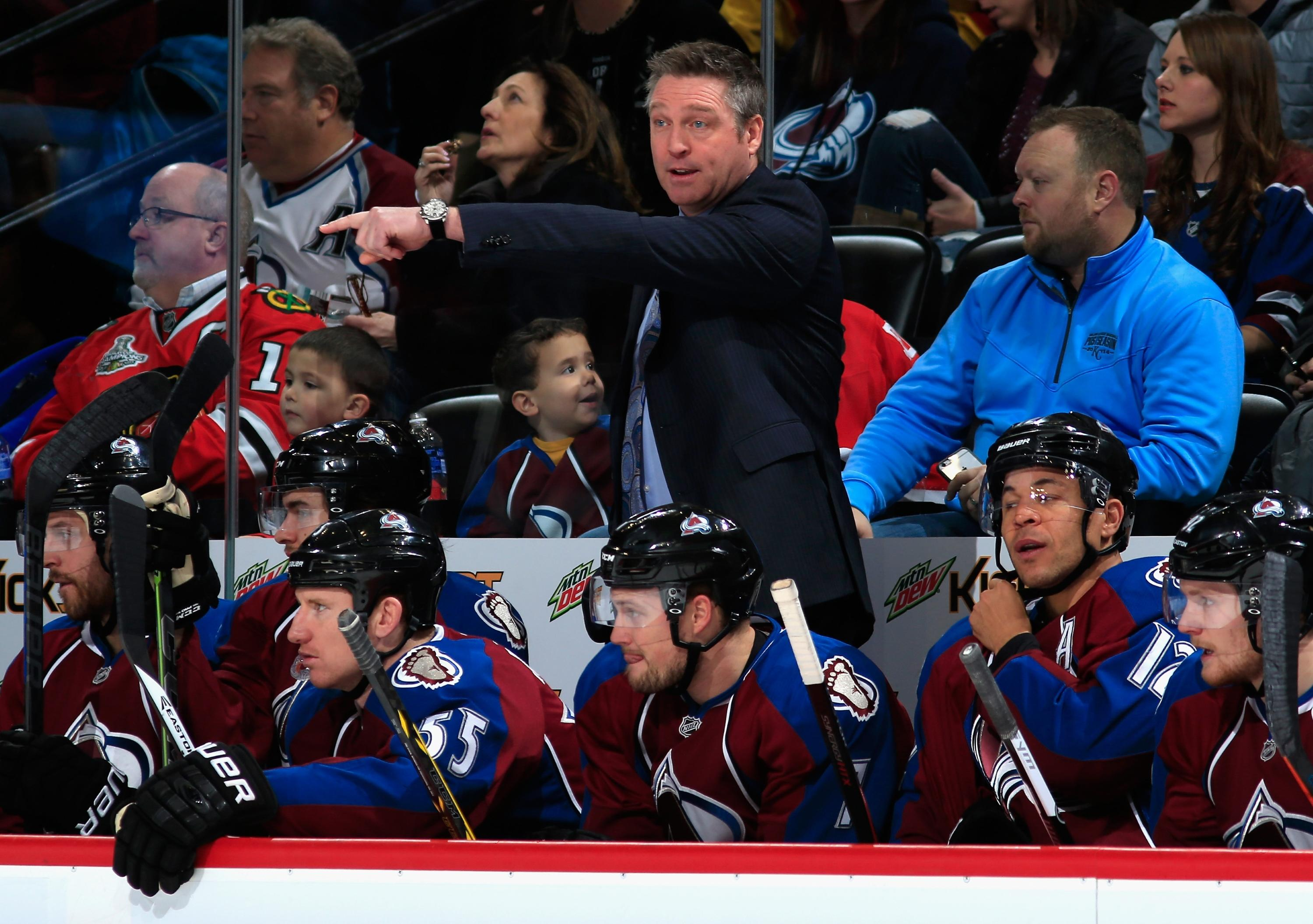 Patrick Roy chimes in on Martin Brodeur retirement