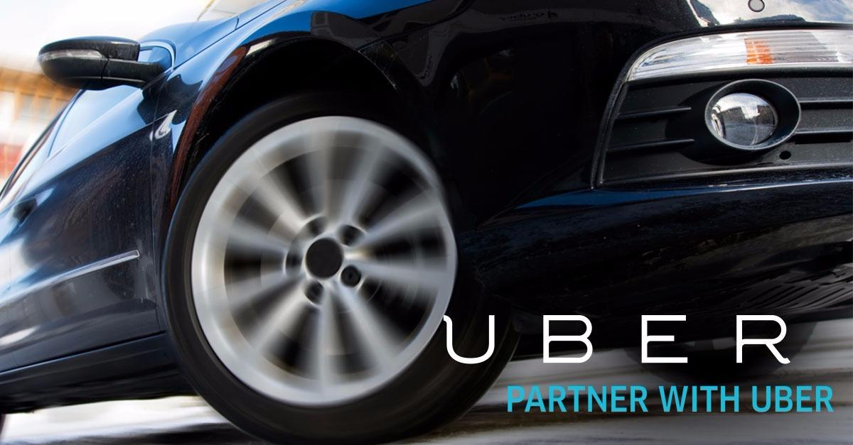 Make $1000/week with Uber