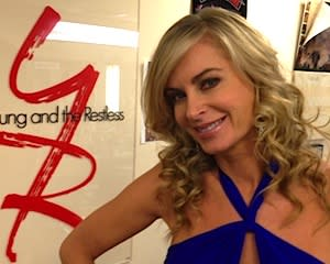 TVLine Items: Eileen Davidson Returns to Y&R, CBS Fires The Job and More!