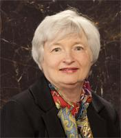 Janet Yellen Gets the Need for Rising Wages. That's Why Republicans Are Out to Get Her.