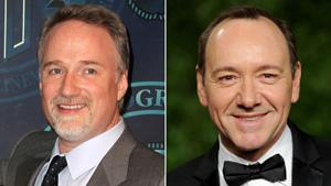 MIPCOM 2012: Kevin Spacey, Robin Wright to Present Netflix Series 'House of Cards'