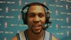 Media Day: Brandon Roy