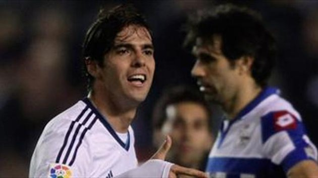 Flamengo: Kaka too expensive