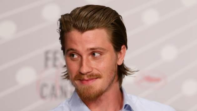 Garrett Hedlund attends the 'Inside Llewyn Davis' Press Conference during The 66th Annual Cannes Film Festival at Palais des Festivals on May 19, 2013 in Cannes, France -- Getty Images