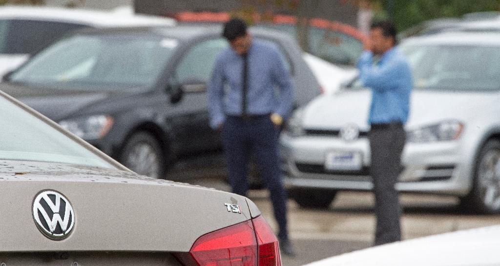 US Congress probes VW over possibly unwarranted tax benefits