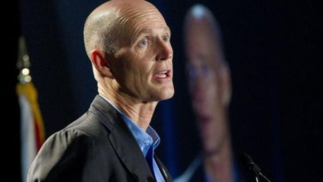 Florida, DOJ battle on voter roll purge