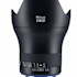Zeiss Announces New Milvus Line of ZE and ZF.2 Fast Prime Lenses, More Info: B&H