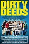 Poster of Dirty Deeds