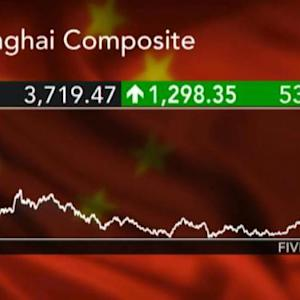 Is 2009 a Blueprint for Chinese Stocks in 2015?
