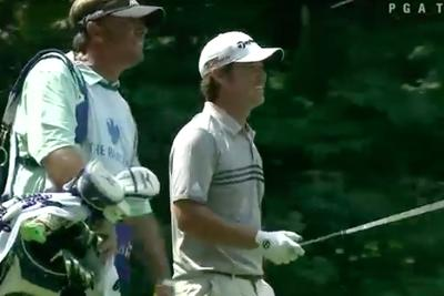 PGA Tour pro makes incredible two holes-in-one in same round at Barclays