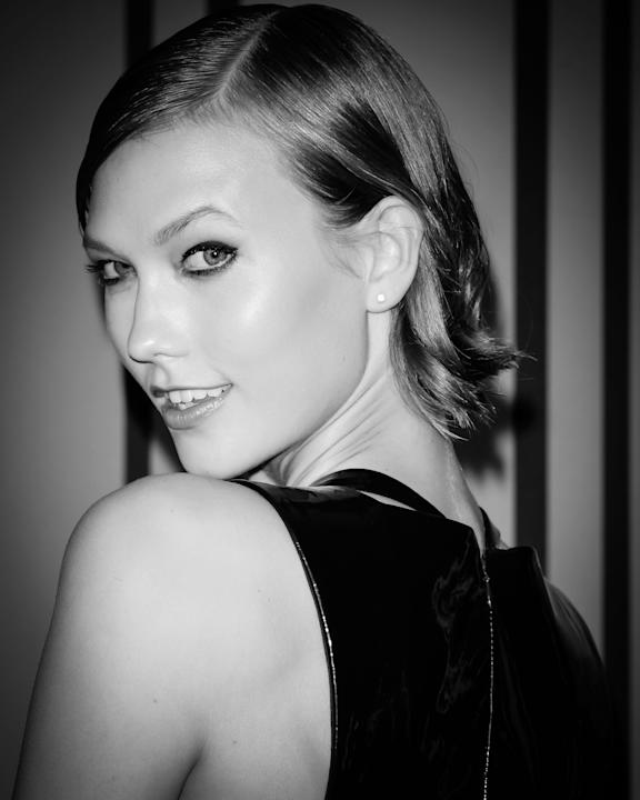 Karlie Kloss, Model