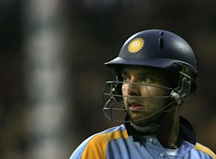 File Photo: Yuvraj Singh in the NKP Salve Challengers Trophy