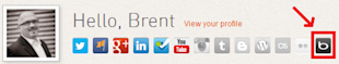 Is Klout Gaining . . . Clout? image Klout2