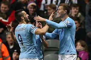 Premier League Preview: Manchester City - Norwich
