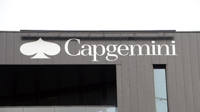 Capgemini will purchase IGATE stock at $48 per share -- five percent higher than its NASDAQ close Friday -- and will be partially financed with cash