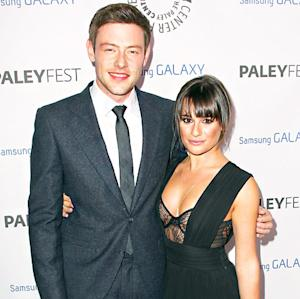 "Lea Michele ""Deeply Grateful"" for Love, Support After Cory Monteith's Death"