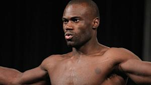 Injury Bug Hits UFC Berlin, Uriah Hall and Steve Kennedy Save the Day