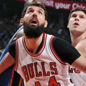 NBA Fantasy Minute -- Nikola Mirotic