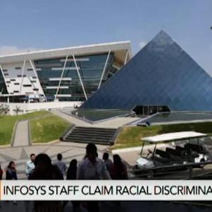 Court Upholds Infosys Discrimination Suit