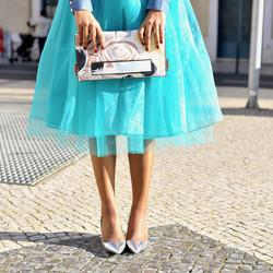 Google Identifies The Top Spring Fashion Trends, And They May Surprise You