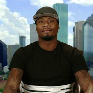 Baltimore Ravens wide receiver Jacoby Jones: 'Beast mode will be Super Bowl MVP'
