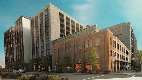 Union Market Warehouse to Become Hotel, Office, Apartments