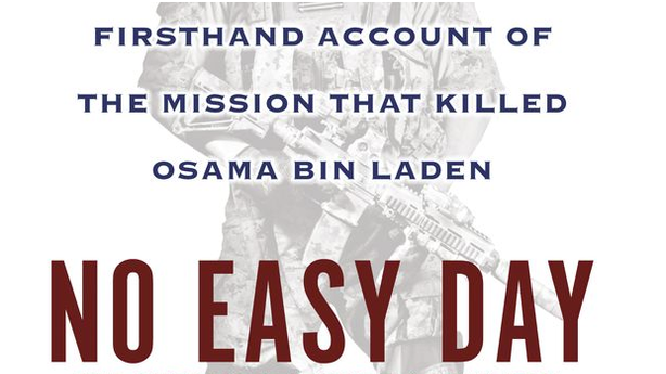 Second Charity Refuses Donations from Navy SEAL Author