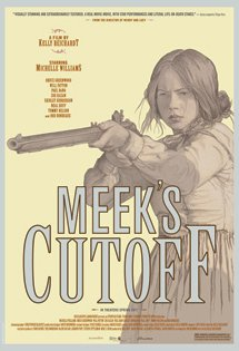 Poster of Meek's Cutoff