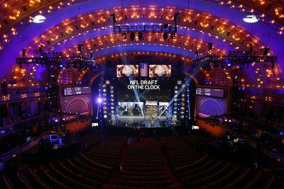 NFL Draft 2015: Pick-by-pick results