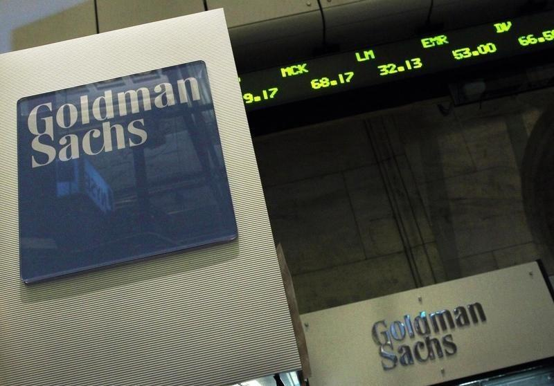 Goldman, Morgan Stanley win back hedge fund trading business