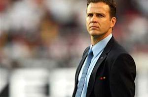 Bierhoff: Almost impossible for Germany to win World Cup 2014