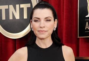 Juliana Margulies | Photo Credits: Kambouris/WireImage/Getty Images
