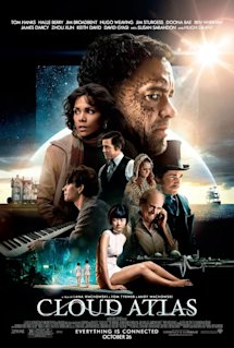 Poster of Cloud Atlas