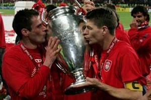 I wanted one more year from 'best ever' Liverpool defender Carragher - Gerrard