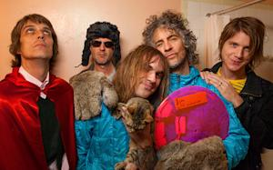 Flaming Lips' Stone Roses Cover Album on the Way