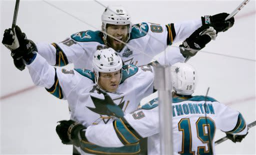 Canucks-Sharks Preview