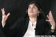 Butt dance 'sexist', decries Ambiga