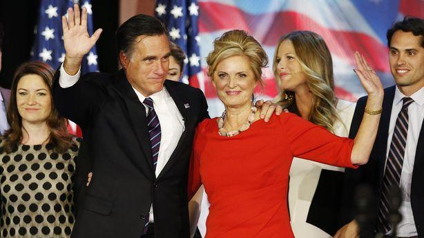 Mitt Romney Finally Captures 47% of America