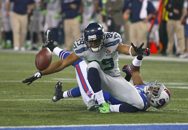 Seattle Seahawks v Buffalo Bills